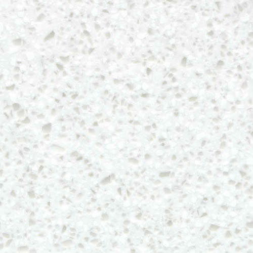 KRION 8101 Crystal White