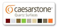 цветовая палитра камня цезарь стоун