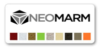 цветовая палитра neomarm