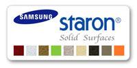 цветовая палитра камня samsung staron